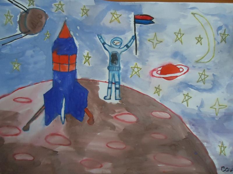 Конкурсы рисунков для детей оренбург
